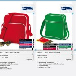 Textil-Katalog für Freizeittaschen - Ihr Professionieller Textildruck aus Stuttgart!