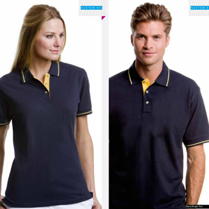Polo Shirts bedrucken lasse in Stuttgart