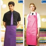 Textil-Katalog für Schürzen - Ihr Professionieller Textildruck-Service aus Stuttgart!