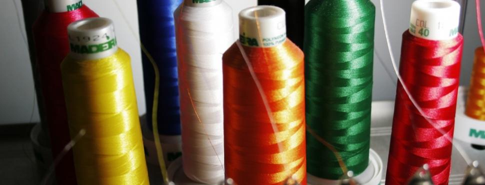 Textildruck aus Stuttgart - Wir liefern informationen zur Bestickung