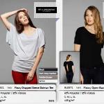 Stöbern Sie in dem Textil-Katalog für Damen T-Shirts - Ihr Professionieller Textildruck aus Stuttgart!